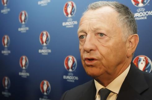 Lyon-præsident: Behold Neymar, PSG