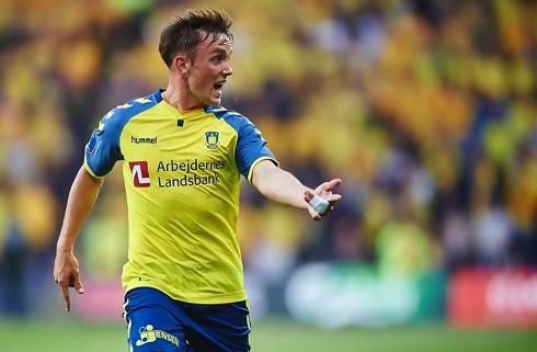 Brøndby sænkede sikkert FC Roskilde