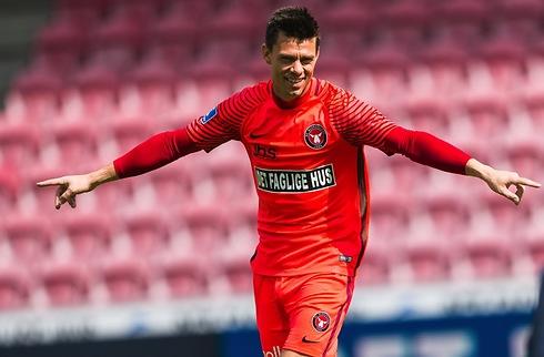 FCM-keeper var Superligaens bedste i maj