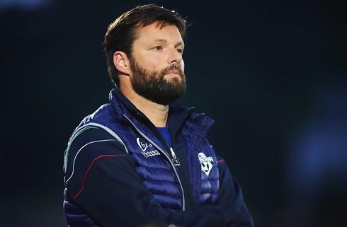Christian Lønstrup stopper i Helsingør