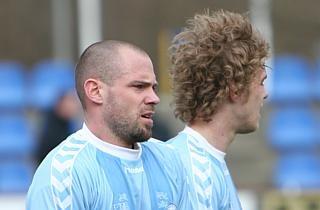 Kolding FC henter Thomsen og Merrild