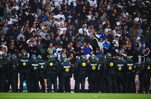 Ståle om fan-ballade: Forfærdeligt for FCK