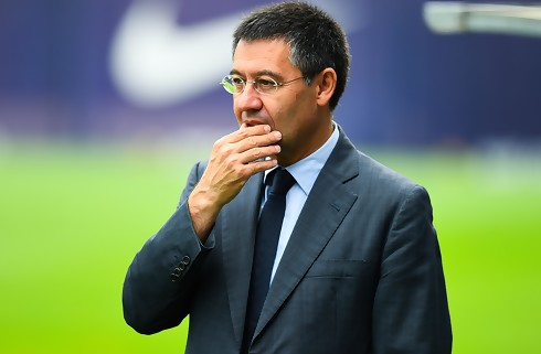 Barca-boss: Neymar gjorde alt for at skifte