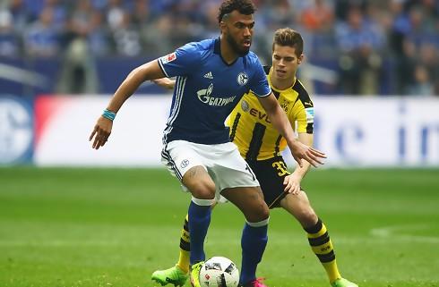 Stoke henter Choupo-Moting i Schalke