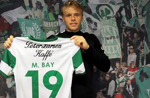 Bay: Viborg tager en chance med mig