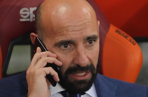 Roma-boss: Gjorde alt for at hente Mahrez