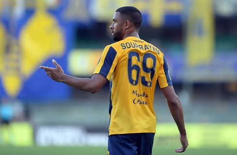 Verona forlænger med erfaren venstreback