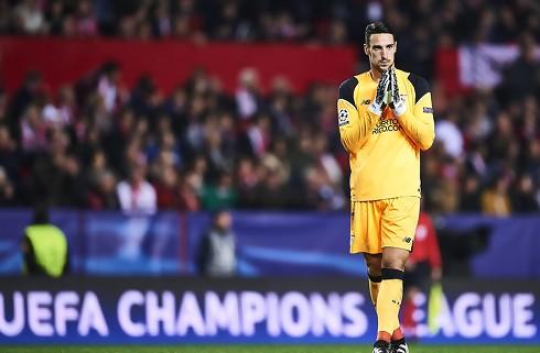 Sevilla sender spansk målmand til Fulham