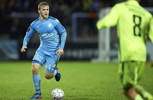 Avis: Randers-forsvarer kan ende i PL-klub