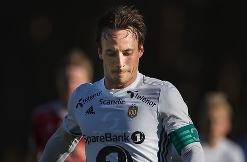 Rosenborg fik solidt udgangspunkt i Irland