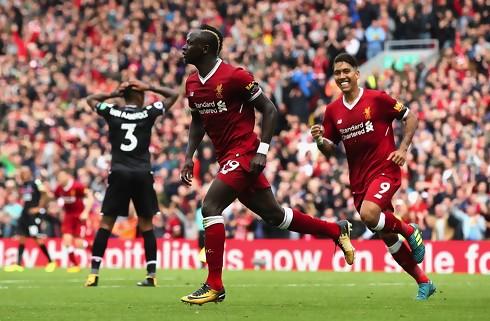 Sadio Mané: Vi spillede fantastisk fodbold