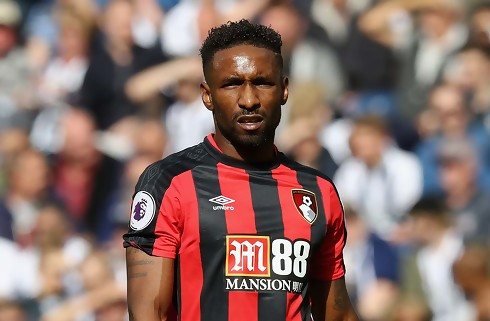 Jermain Defoe er åben for MLS-retur