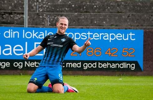 Ustoppelige HB Køge trynede Silkeborg