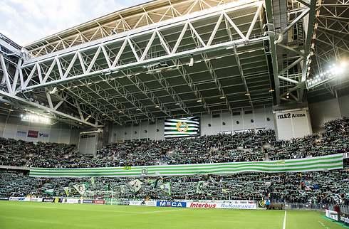 Hammarby laver historisk salg til Brugge
