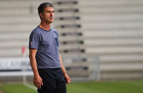 VB-træner: Vi var ikke aggressive nok