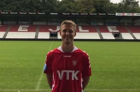 VB bekræfter køb af Thisteds Mads Lauritsen