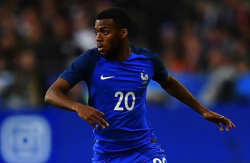 Atletico Madrid henter Lemar i Monaco