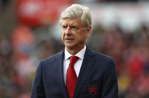 Wenger: Vi startede alt for sløvt