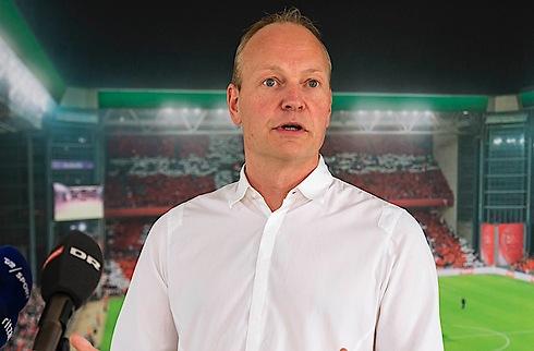 Syv mulige debutanter på U21-landsholdet