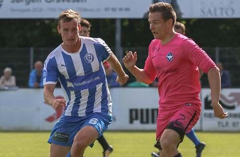 FC Roskilde snupper Gundelach i HB Køge