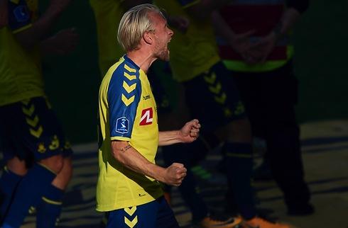 Fire SL-spillere i svensk ligalandsholdstrup