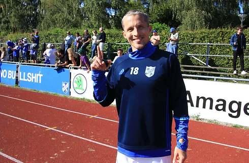 Morten Nordstrand bliver U17-assistent i FCK
