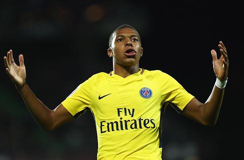 PSG gik ned og tabte i Rennes