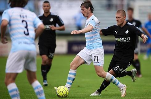 Nicolas M: FCK-kamp giver hår på brystet
