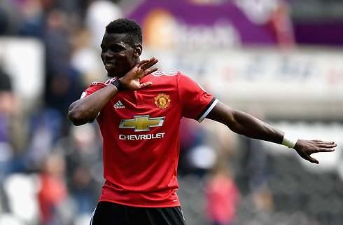 Pogba har savnet Champions League-hymnen