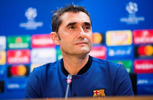 Barca-træner: Endelig kan jeg nyde Messi