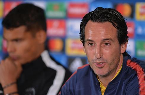 Emery sigter mod at vende hjem til Sociedad