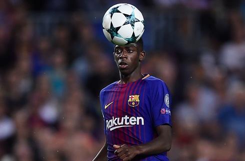 Dembeles drøn afgjorde spansk Super Cup