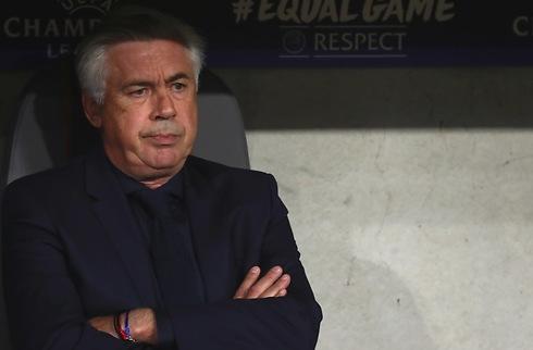 Ancelotti om 0-5: Bedre at blive ydmyget nu