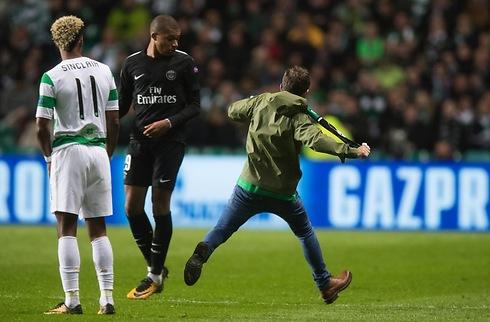 UEFA åbner sag mod Celtics baneløber