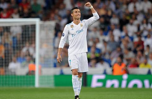 Ronaldo lynede i sikker Real-sejr