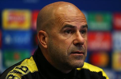 Dortmund-boss utilfreds med sin defensiv