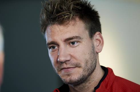 Skadet Bendtner forventes ude i to-tre uger