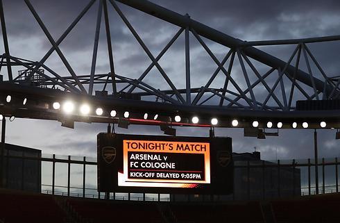 UEFA sigter FC Köln for tilskueruro