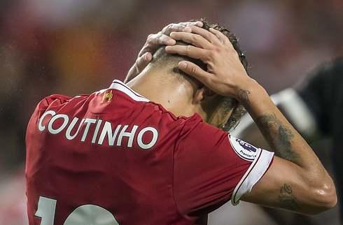 Coutinho: Jeg var interesseret i Barca-skifte