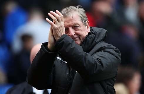 Hodgson: Det kan se værre ud om tre kampe