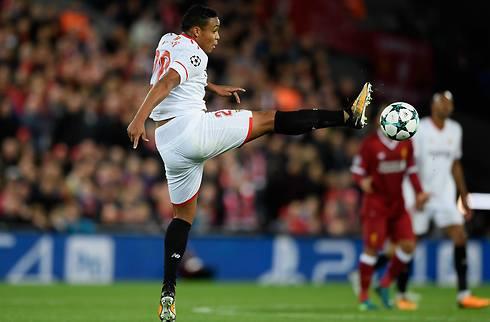 Muriel sikrede Sevilla tre point mod Girona