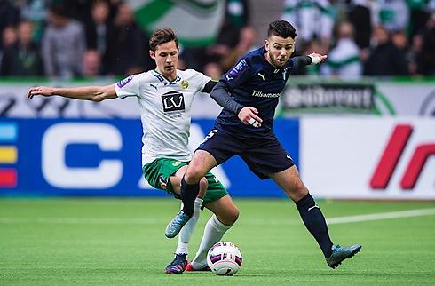 Malmø henter ex-profil hjem fra Benfica