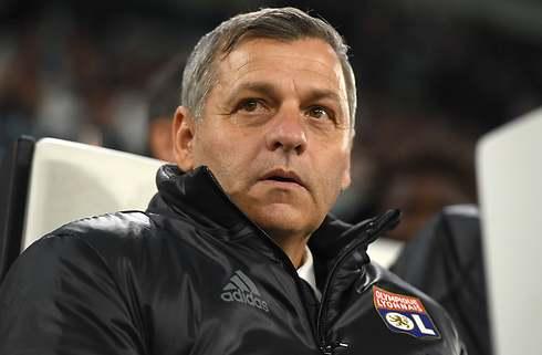 Lyon-træner inden CSKA: Vi er kun halvvejs