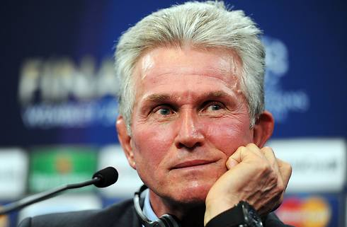 Heynckes vil se Bayern-intensitet i Tyrkiet