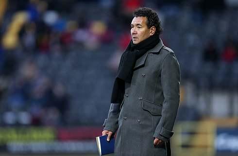 Randers ansætter hollænder som cheftræner