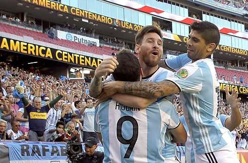 Messi: Vil gerne undgå Spanien ved VM