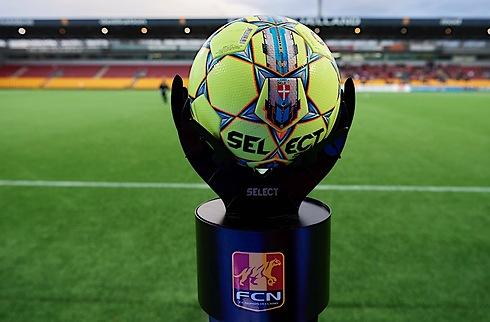 FCN forlænger med talentfuld målmand