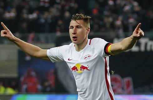 Leipzig-kaptajn om topbrag: Vi vil slå Bayern