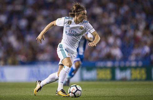 Real-boss: Modric koster 5,5 mia. kroner