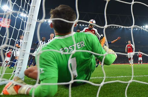 Foster: Skulle have 'Cruyff'et' Aubameyang